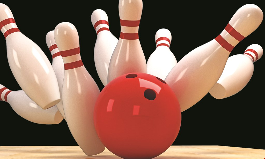 Product image for Jordan Lanes $25 For A Family Fun Bowling Pack (Reg. $50)