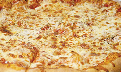 Product image for Caraglio's Pizza $14 For 1 Large Cheese Pizza & 1 Dozen Boneless Wings (Reg. $28)