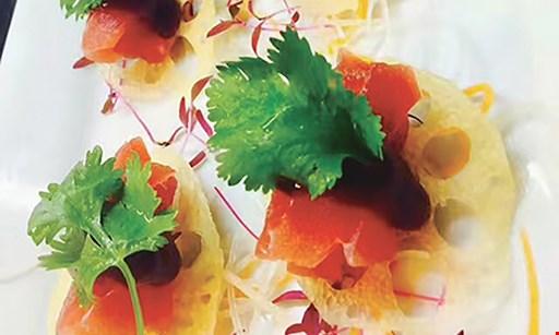 Product image for Haiku Japanese Restaurant $15 For $30 Worth Of Japanese Dinner Cuisine