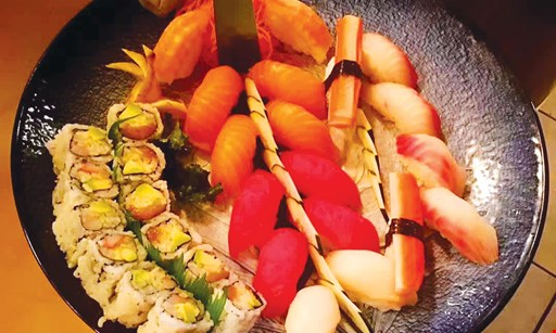 Product image for Hana Steak & Sushi House $10 for $20 Worth of Asian Cuisine