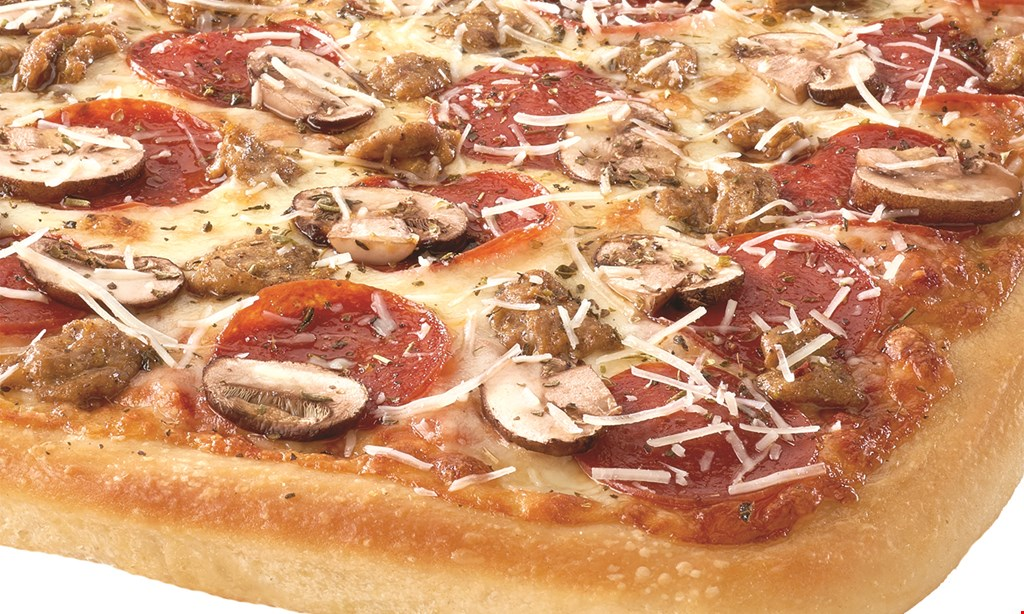 Product image for Cottage Inn $10 For $20 Worth Of Pizza & Subs