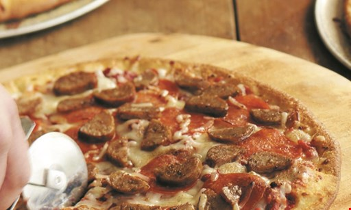Product image for Uncle Maddio's Pizza $10 For $20 Worth Of Casual Dining