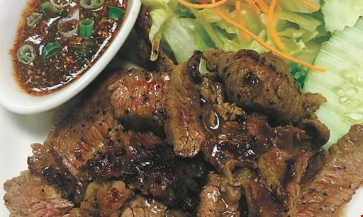Product image for Thai Corner $15 For $30 Worth Of Thai Cuisine