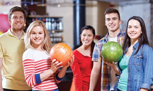Product image for Imperial Bowling Center $18 For A Bowling Package For 4 People (Reg. $36)