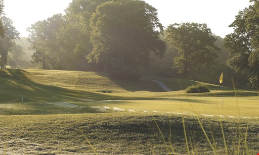 Product image for Westwood Golf Club $50 For 2 Greens Fees & Cart Mon-Fri After 11am (Reg. $100)