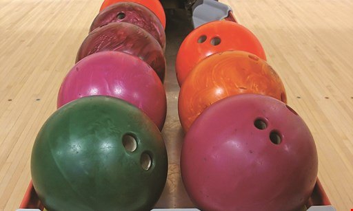 Product image for Charleroi Lanes $22 For A 3 Game Bowling Package For 4 Including Shoe Rentals (Reg. $44)
