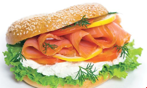 Product image for Family Bagels of Long Island $10 For $20 Worth Of Casual Dining