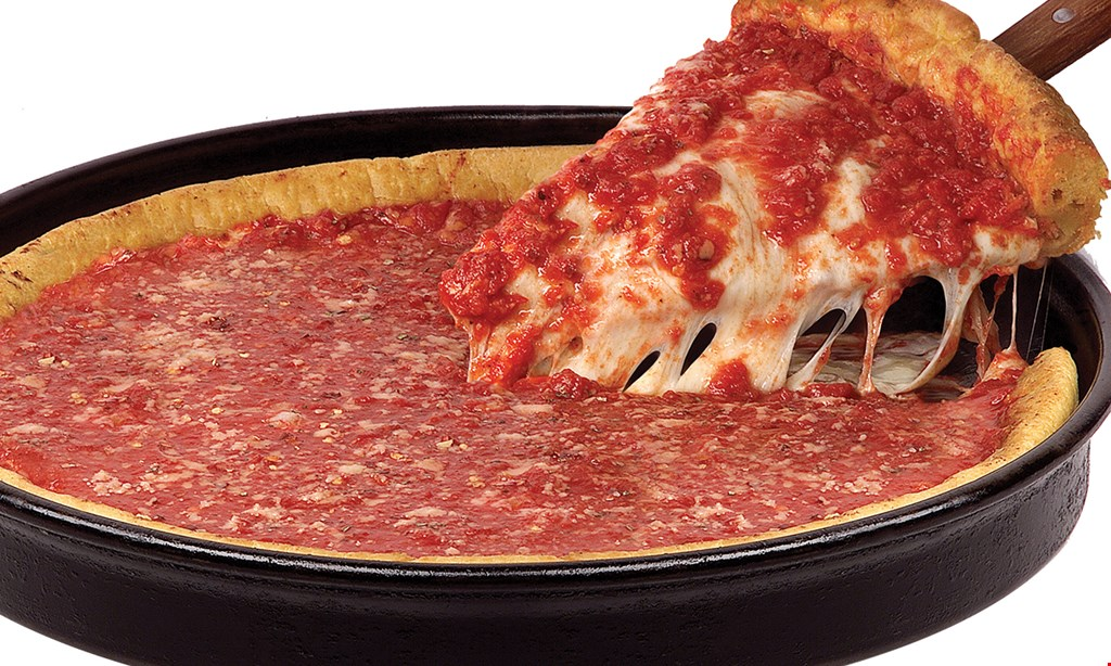Product image for Rosati's Pizza $15 For $30 Worth Of Casual Dining