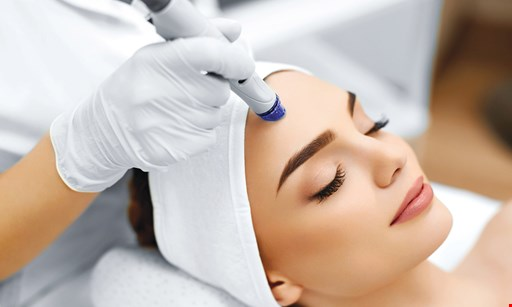 Product image for Skin & Glam $50 for $100 Worth of Any Treatment or Combination of Treatments Equaling $100 value.