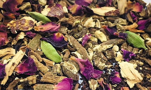 Product image for Love That Spice & Tea Shop $10 For $20 Worth Of Handcrafted Teas
