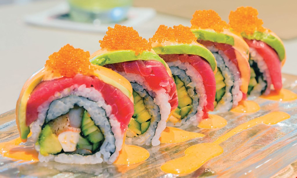 Product image for Xiaos' Hibachi & Sushi $15 For $30 Worth Of Japanese Cuisine