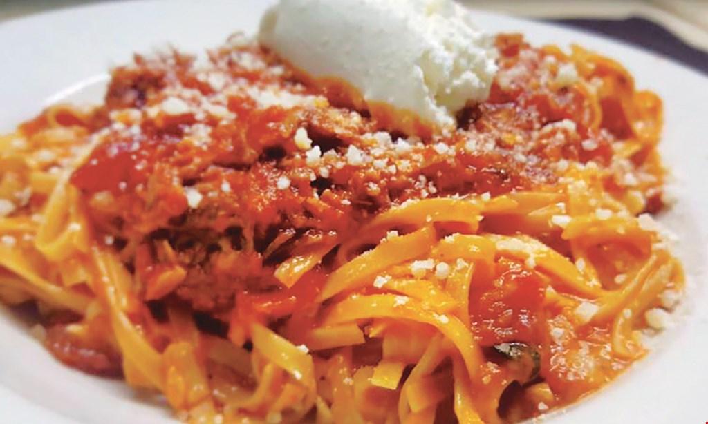 Product image for Portofino's Restaurant $20 For $40 Worth Of Fine Italian Cuisine