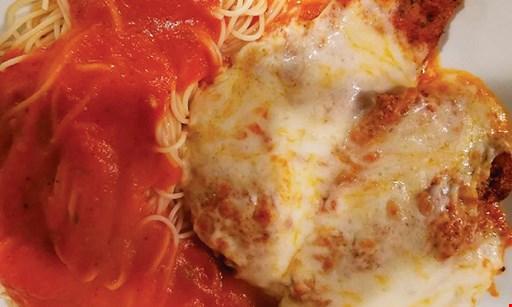 Product image for Penn Pizza Restaurant $15 For $30 Worth Of Italian Cuisine