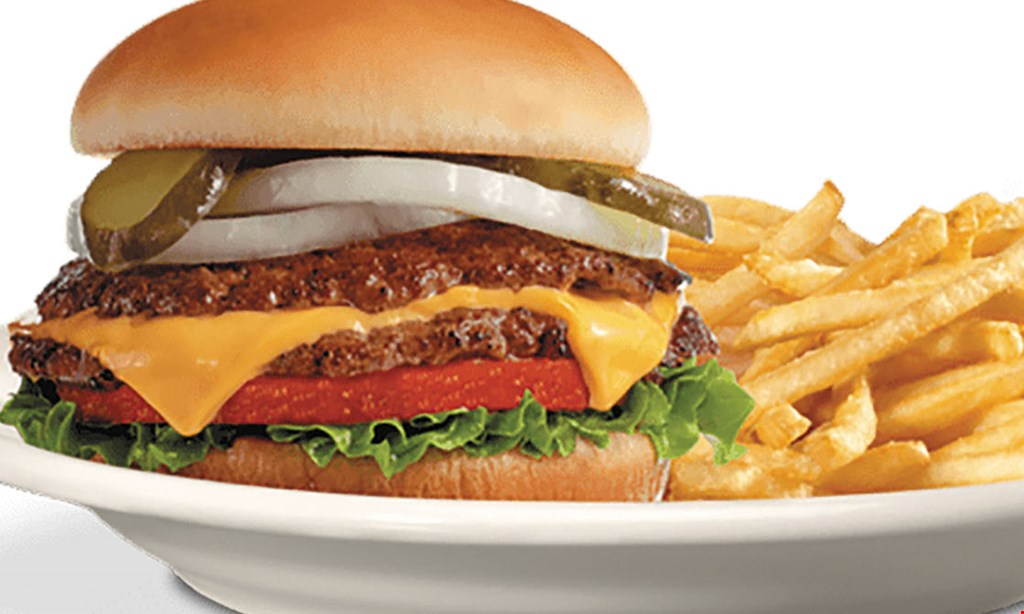 Product image for Steak 'N Shake $15 For $30 Worth Of Casual Dining