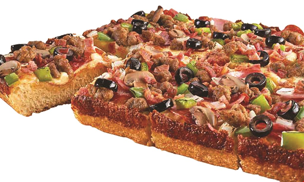 Product image for Jets Pizza $10 For $20 Worth Of Casual Dining