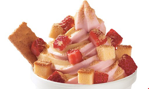 Product image for Sweet Frog Glen Mills $10 For $20 Worth Ice Cream, Treats & More