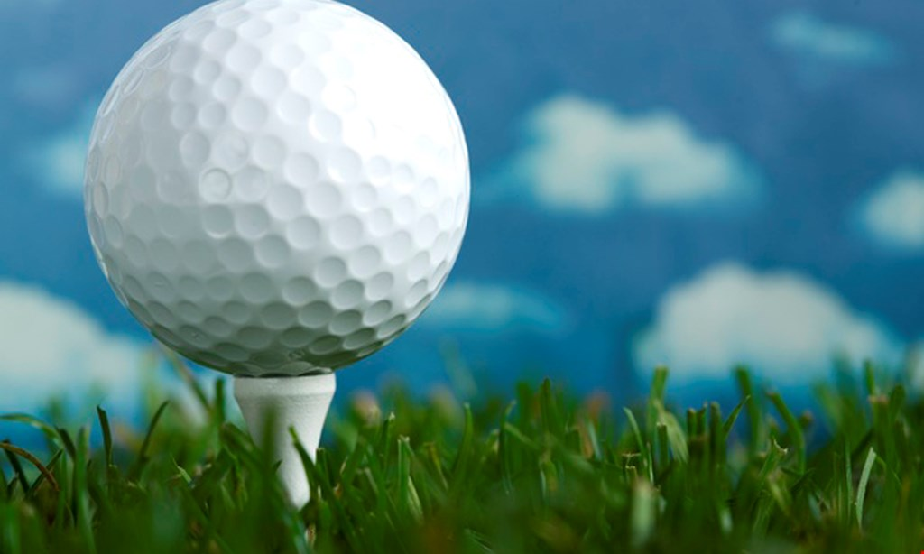 Product image for Riverton Golf Course $21 For 9 Holes Of Golf With Cart For 2 (Reg. $42)