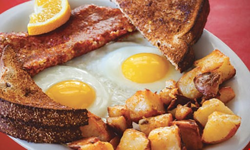 Product image for Eggs Up Grill $15 For $30 Worth Of Casual Dining