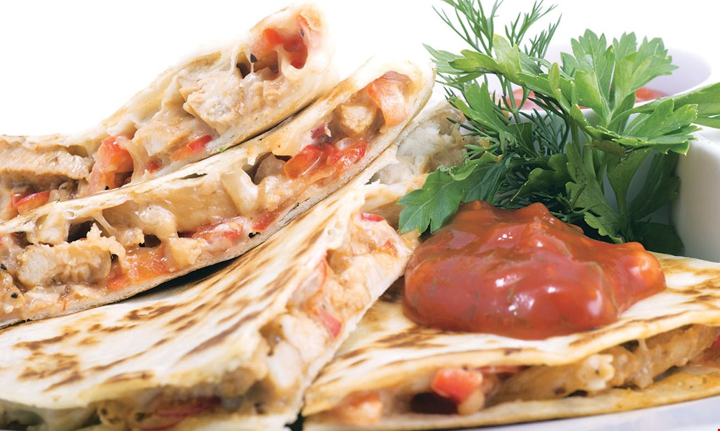 Product image for La Cabanita $10 For $20 Worth Of Casual Mexican Dining