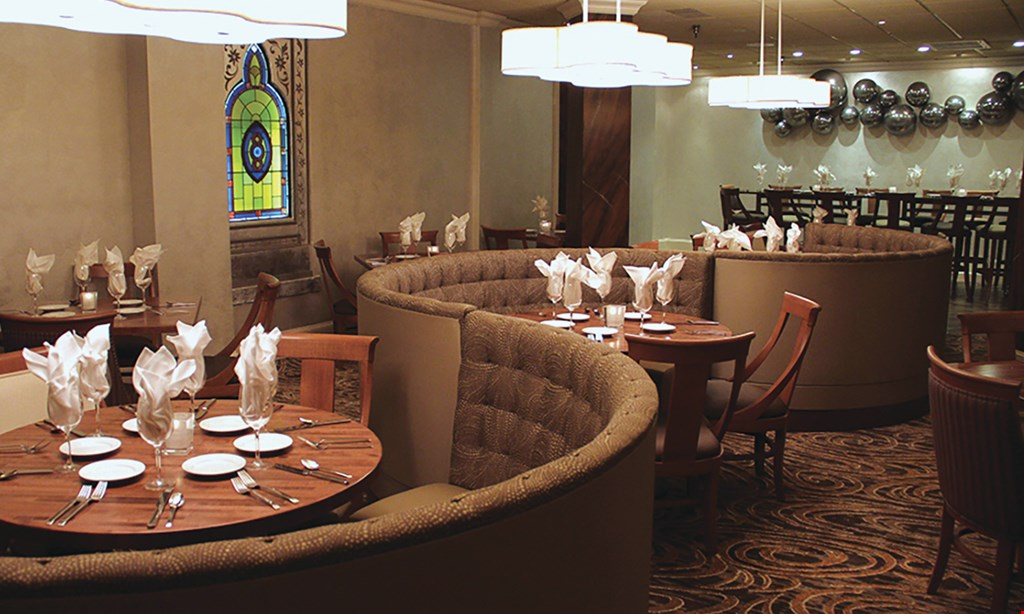 Product image for Palace of Asia Indian Grill $10 For $20 Worth Of Casual Dining