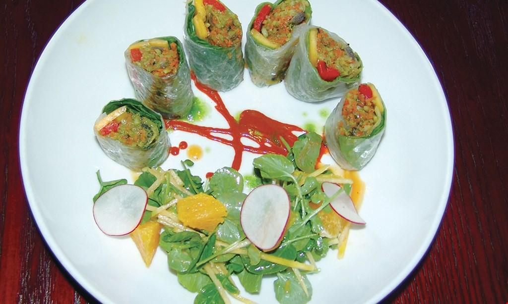 Product image for Blue Sage Vegetarian Grille $15 For $30 Worth Of Vegetarian Cuisine