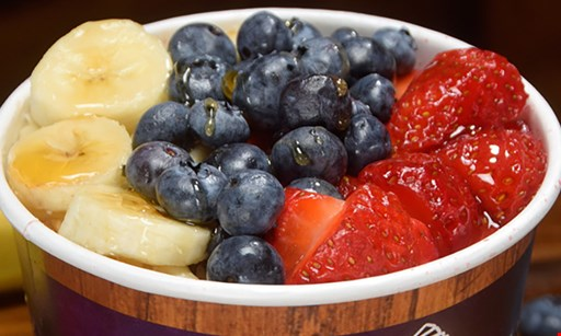 Product image for Acai Republic - Corona $10 For $20 Worth Of Acai Bowls, Smoothies & Casual Dining