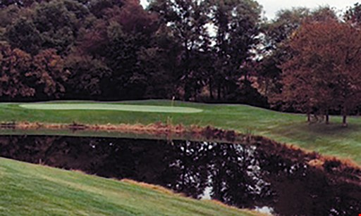 Product image for Oakmont Green Golf Club $50 For 18 Holes Of Golf With Cart For 2 (Reg. $100)
