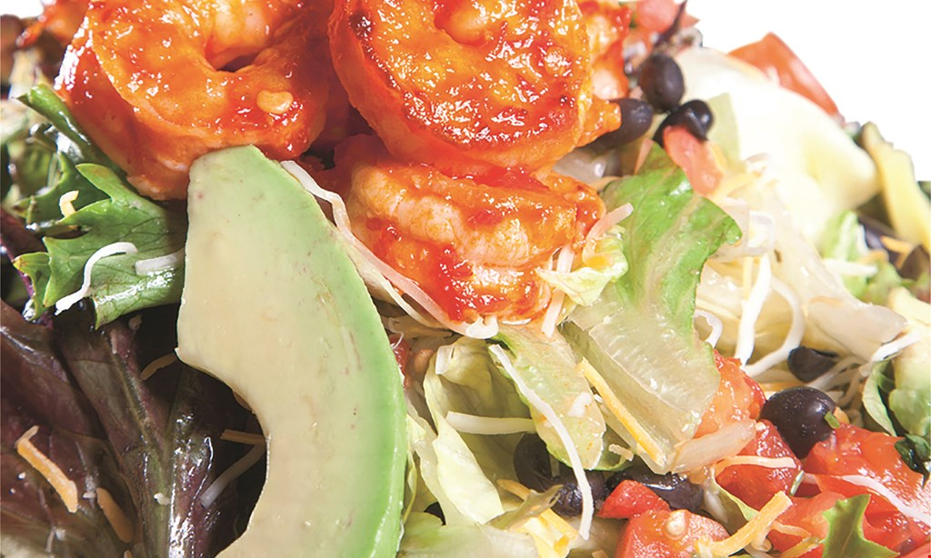 Product image for Blue Agave Mexican Cantina $15 For $30 Worth Of Mexican Cuisine