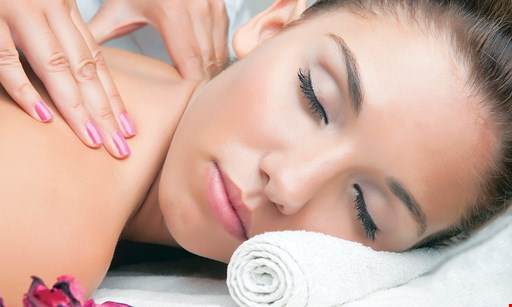 Product image for Serenity Massage Studio $35 For A 60-Minute Swedish Massage (Reg. $70)