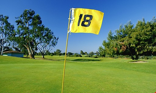 Product image for Springbrook Greens Golf Course $32 For 18 Holes Of Golf, Greens Fees & Cart For 2 (Reg. $64)