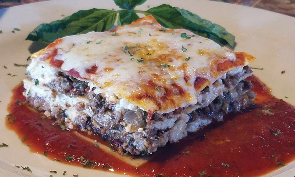 Product image for Specialty Italian Bistro $20 For $40 Worth Of Italian Cuisine (Purchaser Will Receive 2-$20 Certificates)