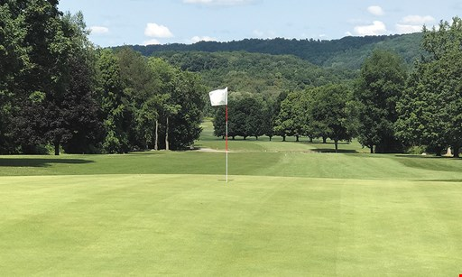Product image for Tanner Valley Golf Course $38 For 18 Holes Of Golf For 2 People Including Greens Fees & Cart For Weekdays (Reg. $76)