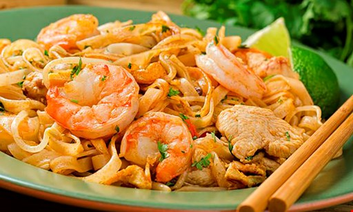 Product image for Boonsee Thai Kitchen Rancho Cucamonga $15 For $30 Worth Of Thai Cuisine