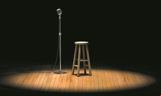 Product image for Zanies Comedy Club $20 For 2 General Admission Tickets (Reg. $50)
