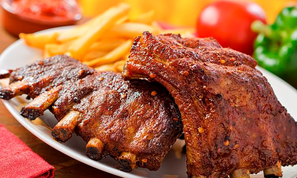 Product image for Rubbin Butts Bar-B-Q $15 For $30 Worth Of Casual BBQ Fare