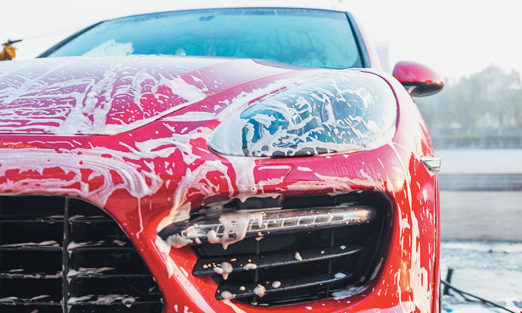 Product image for Service Pro Wash & Lube $15 For 1 Month Unlimited VIP Car Washes (Reg. $30)