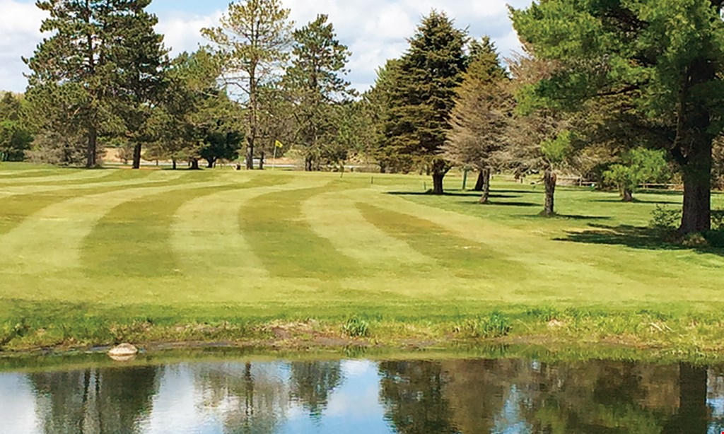 Product image for Holland Meadows Golf Course $68 For 18 Holes Of Golf With 2 Carts For 4 (Reg. $136)