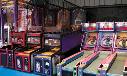 Product image for The Only Game in Town $60 For 2 Go-Kart Rides & 1 Round Of Mini Golf For 4 (Reg. $120)