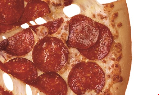 Product image for Little Caesars $10 For $20 Worth Of Pizza & More