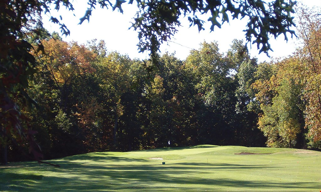 Product image for Hickory Valley Golf Club $68 For 18 Holes Of Golf With Cart For 2 (Reg. $136)