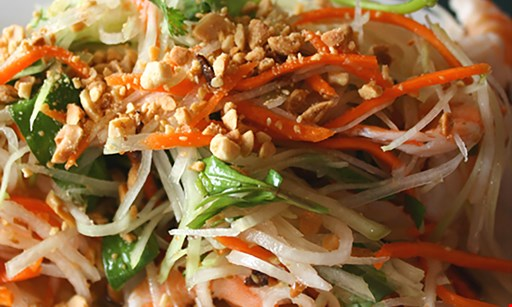 Product image for Lotus $15 For $30 Worth Of Vietnamese Cuisine
