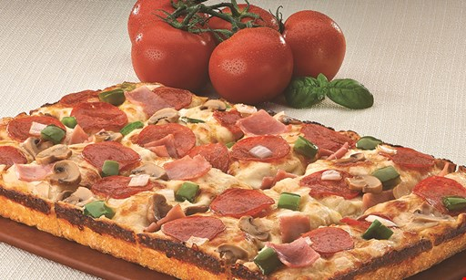 Product image for Jet's Pizza - Pittsburgh $10 For $20 Worth Of Take-Out Pizza & More