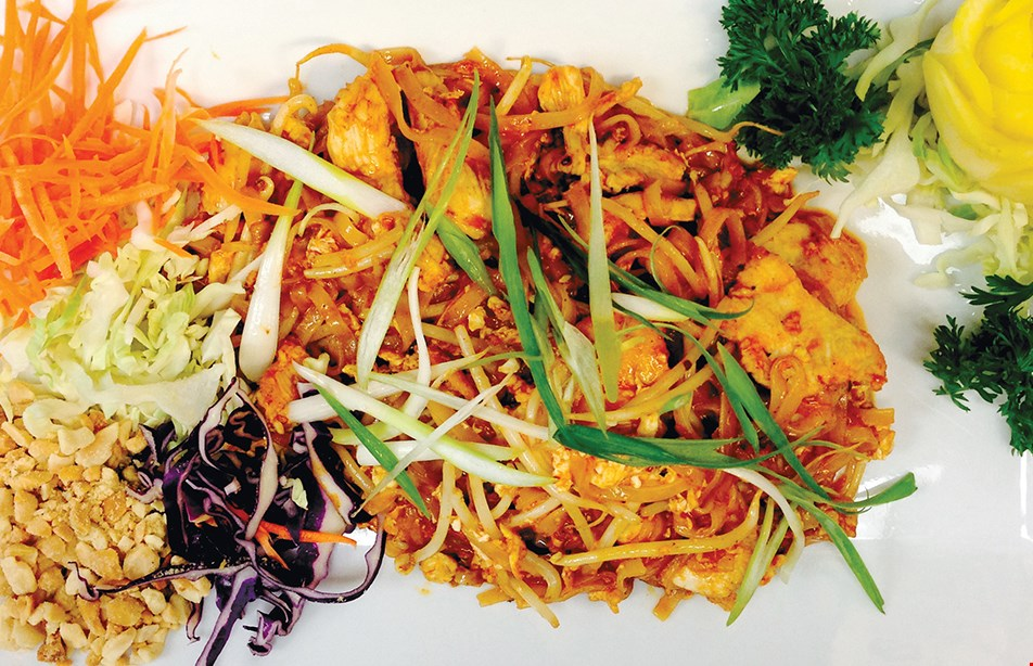 Product image for Thai Fix $15 For $30 Worth Of Thai Cuisine