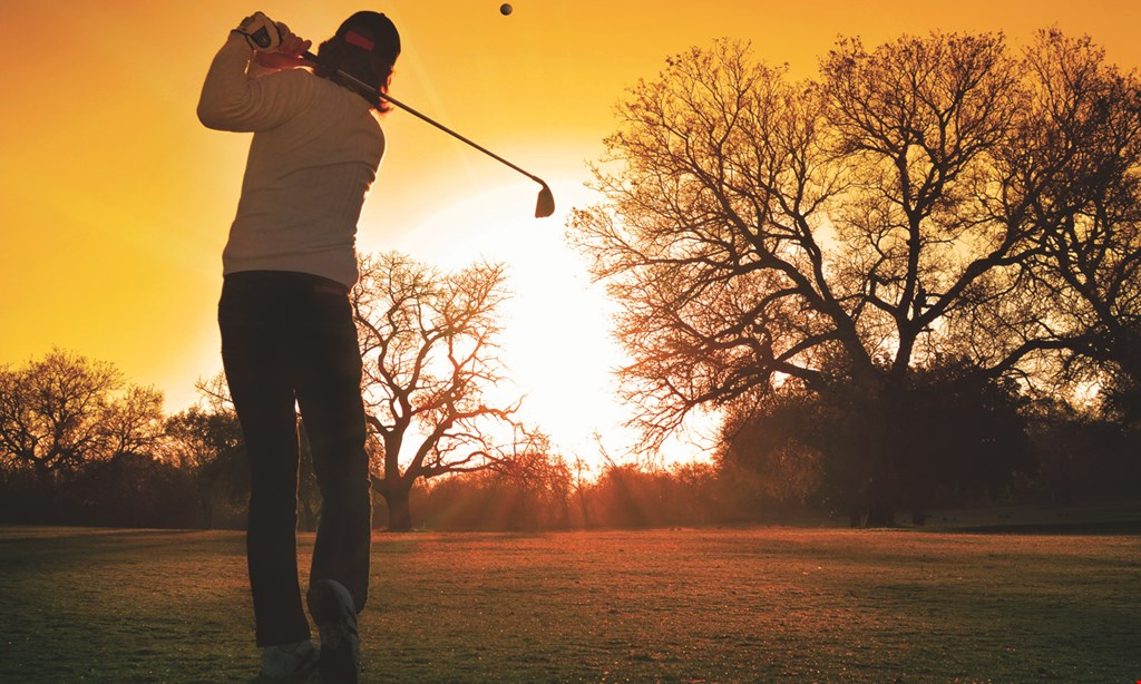 Product image for Kingsboro Golf Course $60 For 18 Holes Of Golf For 4 With Carts (Reg. $120)