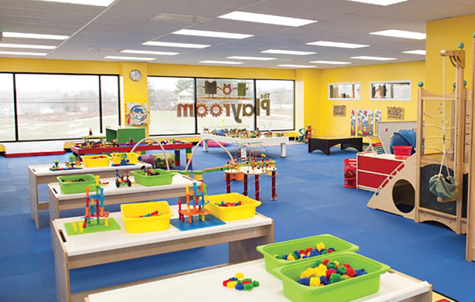 Product image for The Playroom $10 For 1 Session Of Drop In All Day Play For 2 Children (Reg. $20)