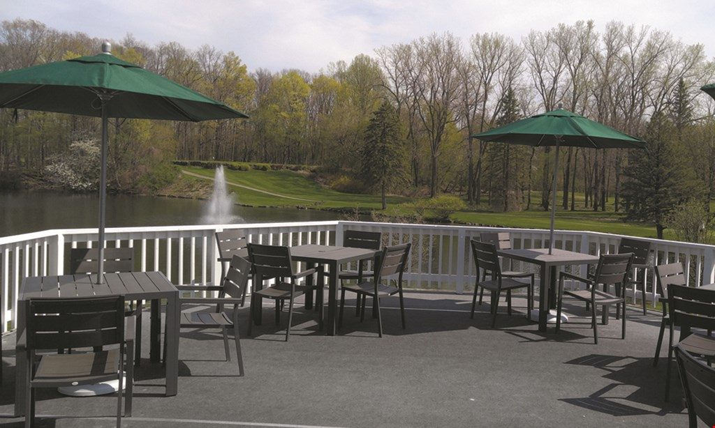 Product image for Shadow Lake Golf And Restaurant $12.50 For $25 Worth Of Casual Dining