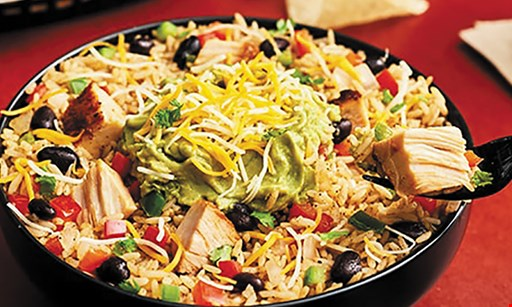 Product image for Moe's Southwest Grill - Somerset $10 For $20 Worth Of Mexican Cuisine (Also Valid On Take-Out & Pickup W/ Min. Purchase Of $30)