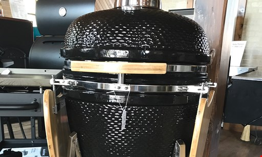 Product image for Hillside Acres Stoves & Grills $20 For $40 Worth Of Grills, Grilling Accessories & More