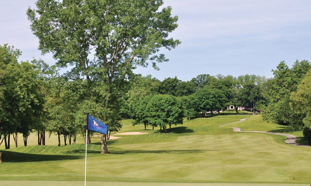 Product image for Chalet Hills Golf Club $62 For 18 Holes Of Prime Time Golf & Greens Fees For 2 With Cart (Reg. $124)