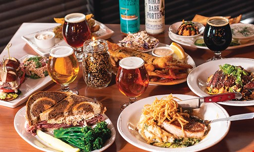 Product image for Kickstand Brewing Company $15 For $30 Worth Of Casual Dining & Beverages